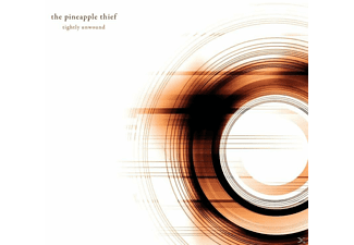 The Pineapple Thief - Tightly Unwound  - (CD)
