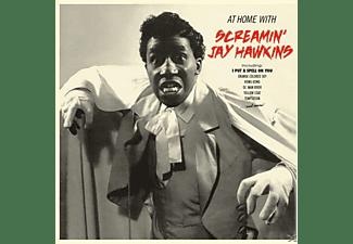 Screamin' Jay Hawkins - At Home With Screamin' Jay Hawkins  - (Vinyl)