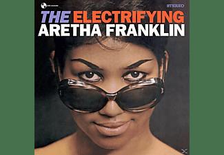 Aretha Franklin - The Electrifying+2 Bonus Tracks (Ltd.Edt 180g V  - (Vinyl)