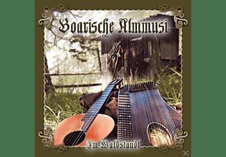Boarische Almmusi - Im Waldstandl  - (CD)