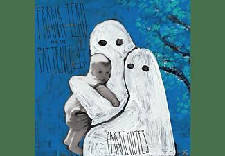 Frank Iero & The Patience - Parachutes (Blue Coloured)  - (Vinyl)