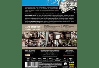 Narcos - Staffel 1 Blu-ray