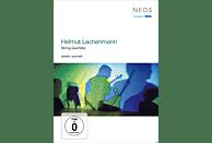 Stadler Quartett - Gran Torso/Grido/Reigen Seliger... [DVD]
