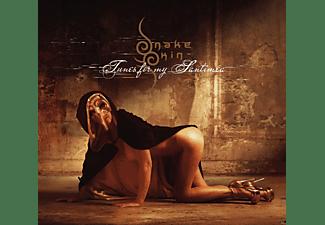 Snakeskin - Tunes for My Santiméa   - (CD)