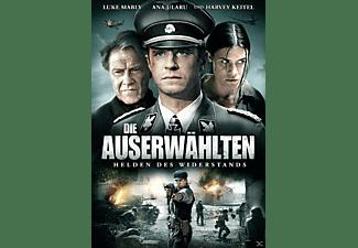 Die Auserwählten-Helden des Widerstands DVD