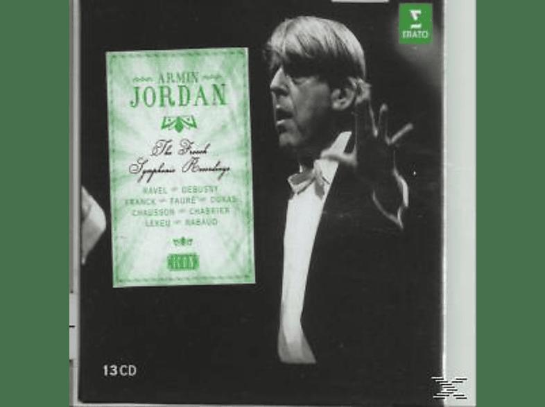 VARIOUS, Armin Jordan - Icon:Armin Jordan [CD]