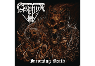 Asphyx - Incoming Death  - (Vinyl)