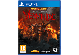 Warhammer: End Times - Vermintide PlayStation 4