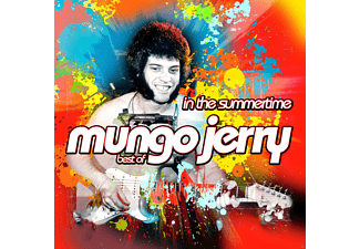 Mungo Jerry - In The Summertime...Best Of  - (Vinyl)