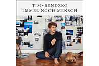 Tim Bendzko - Immer noch Mensch [CD]