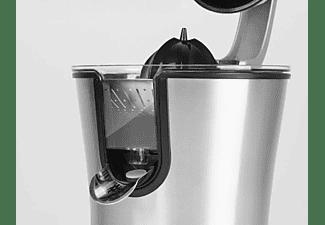 CASO CP 200 Design Zitruspresse 160 Watt, Edelstahl
