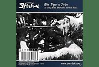 Tone Fish - The Piper's Pride (Maxi-Single) [Maxi Single CD]