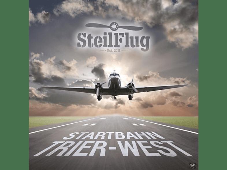 Steilflug - Startbahn Trier West [CD]