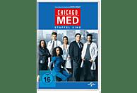 Chicago Med - Staffel 1 [DVD]