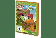 Dino-Zug - Staffel 3 [DVD]