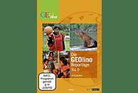 GEOlino Reportage Vol. 5 [DVD]
