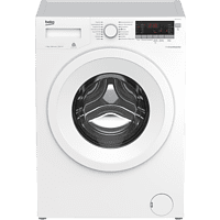 BEKO WMB 71643 PTS Waschmaschine (7 kg, 1600 U/Min.)