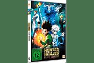 Hunter x Hunter - The Last Mission [DVD]