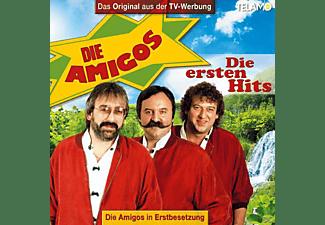 Die Amigos - Die Ersten Hits  - (CD)