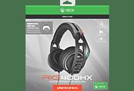 NACON RIG 400HX (Offizielle Xbox One Lizenz) Gaming Headset Schwarz