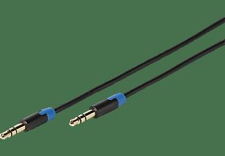 VIVANCO 41904, Klinkenverbindung, 1,2 m
