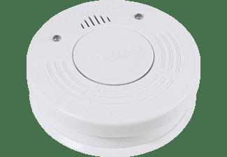 VIVANCO 33509 SD 10Y Rauchmelder, Einzelbetrieb, Weiß
