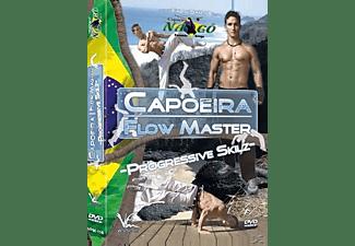 Capoeira Flow Master - Aufbaustufe DVD