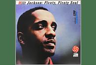 Milt Jackson - PLENTY PLENTY SOUL [Vinyl]