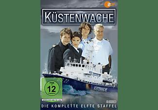 Küstenwache - Die komplette elfte Staffel DVD