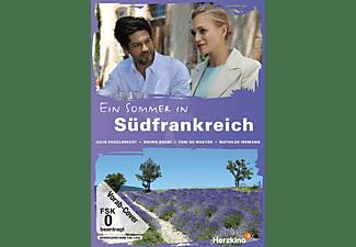 Ein Sommer in Südfrankreich DVD