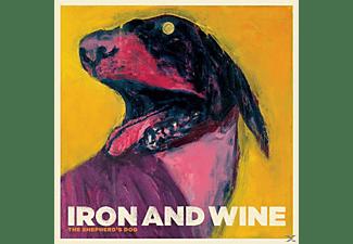 Iron And Wine - The Shepherd's Dog  - (Vinyl)