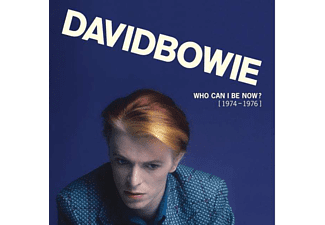 [Outlet] David Bowie - Who Can I Be Now? (1974 to 1976) (CD)