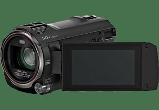 PANASONIC HC-V777 EG-K Camcorder Full HD, BSI MOS 12,76 Megapixel, 20xopt. Zoom