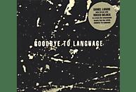 Daniel Lanois - Goodbye To Language [CD]