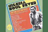 VARIOUS - Nigeria Soul Fever! [CD]