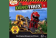 Dinotrux - (5)Original-Hsp.z.TV-Serie-Die Falsche Schlucht - (CD)