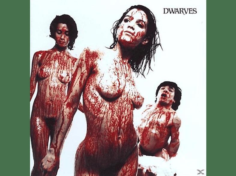 Dwarves - Blood,Guts & Pussy [CD]