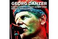 Georg Danzer - Lass Mi Amoi No D'Sunn Aufgeh' Segn [Vinyl]