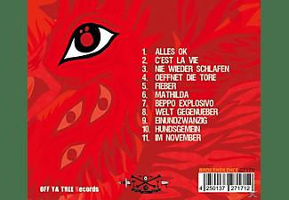 Der Fall Böse - Phönix Baby  - (CD)