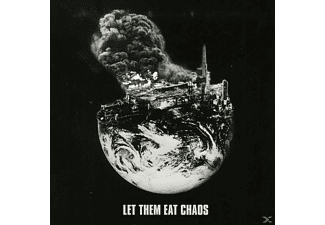 Kate Tempest - Let Them Eat Chaos  - (CD)