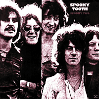 Spooky Tooth - Spooky Two [CD]