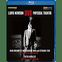Lloyd Newson - DV 8 Physical Theatre [Blu-ray]