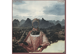 Soft Kill - Choke (Vinyl)  - (Vinyl)