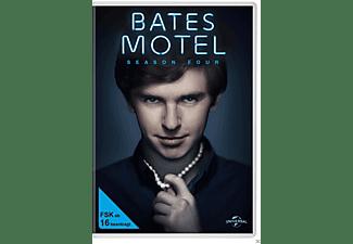 Bates Motel - Season 4 DVD