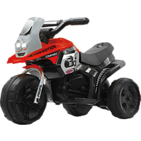 JAMARA KIDS Ride-on E-Trike Racer E-Trike, Rot