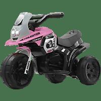 JAMARA KIDS Ride-on E-Trike Racer E-Trike, Pink