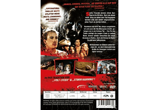 Prey / Tod im Outback DVD
