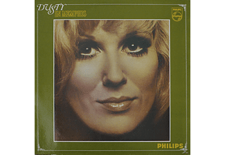Dusty Springfield - Dusty In Memphis (Vinyl)  - (Vinyl)