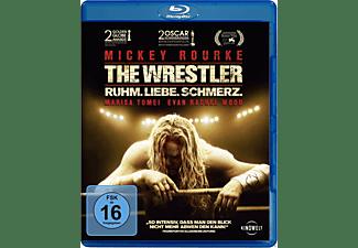 WRESTLER [Blu-ray]