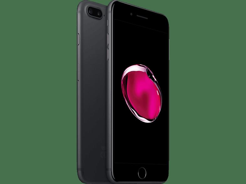 Apple Iphone 7 Plus 128 Gb Schwarz 128 Smartphone Mediamarkt